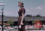 Image of National Academy Convention Palo Alto California USA, 1951, second 5 stock footage video 65675053604