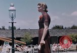 Image of National Academy Convention Palo Alto California USA, 1951, second 7 stock footage video 65675053604