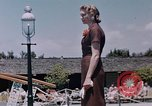 Image of National Academy Convention Palo Alto California USA, 1951, second 8 stock footage video 65675053604