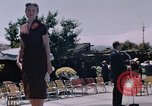 Image of National Academy Convention Palo Alto California USA, 1951, second 10 stock footage video 65675053604