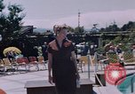 Image of National Academy Convention Palo Alto California USA, 1951, second 25 stock footage video 65675053604