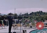 Image of National Academy Convention Palo Alto California USA, 1951, second 29 stock footage video 65675053604