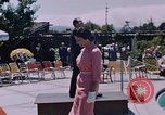 Image of National Academy Convention Palo Alto California USA, 1951, second 53 stock footage video 65675053604