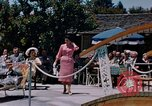 Image of National Academy Convention Palo Alto California USA, 1951, second 62 stock footage video 65675053604
