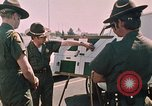 Image of vehicle ambush counter-attack ramming techniques California United States USA, 1976, second 7 stock footage video 65675053608