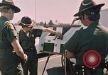 Image of vehicle ambush counter-attack ramming techniques California United States USA, 1976, second 9 stock footage video 65675053608
