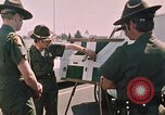 Image of vehicle ambush counter-attack ramming techniques California United States USA, 1976, second 10 stock footage video 65675053608