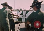Image of vehicle ambush counter-attack ramming techniques California United States USA, 1976, second 12 stock footage video 65675053608