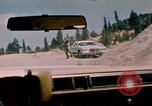 Image of vehicle ambush counter-attack ramming techniques California United States USA, 1976, second 28 stock footage video 65675053608