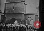 Image of Nazi ideology exhibit and museum in late 1930s Germany, 1939, second 25 stock footage video 65675053609
