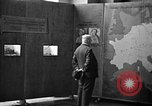 Image of Nazi ideology exhibit and museum in late 1930s Germany, 1939, second 34 stock footage video 65675053609