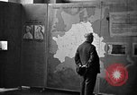 Image of Nazi ideology exhibit and museum in late 1930s Germany, 1939, second 37 stock footage video 65675053609