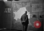 Image of Nazi ideology exhibit and museum in late 1930s Germany, 1939, second 38 stock footage video 65675053609