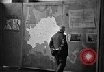 Image of Nazi ideology exhibit and museum in late 1930s Germany, 1939, second 39 stock footage video 65675053609
