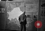 Image of Nazi ideology exhibit and museum in late 1930s Germany, 1939, second 40 stock footage video 65675053609