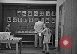 Image of Nazi ideology exhibit and museum in late 1930s Germany, 1939, second 43 stock footage video 65675053609