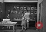 Image of Nazi ideology exhibit and museum in late 1930s Germany, 1939, second 44 stock footage video 65675053609