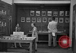 Image of Nazi ideology exhibit and museum in late 1930s Germany, 1939, second 45 stock footage video 65675053609