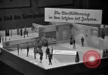 Image of Nazi ideology exhibit and museum in late 1930s Germany, 1939, second 54 stock footage video 65675053609