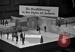 Image of Nazi ideology exhibit and museum in late 1930s Germany, 1939, second 56 stock footage video 65675053609
