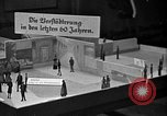 Image of Nazi ideology exhibit and museum in late 1930s Germany, 1939, second 58 stock footage video 65675053609