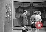 Image of Nazi ideology exhibit and museum in late 1930s Germany, 1939, second 60 stock footage video 65675053609