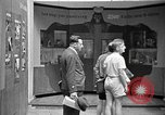 Image of Nazi ideology exhibit and museum in late 1930s Germany, 1939, second 62 stock footage video 65675053609