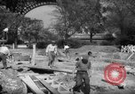 Image of Eiffel Tower Paris France, 1939, second 15 stock footage video 65675053614