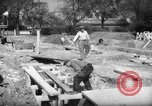 Image of Eiffel Tower Paris France, 1939, second 17 stock footage video 65675053614