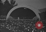 Image of Easter Sunrise Services Glendale California USA, 1948, second 10 stock footage video 65675053616