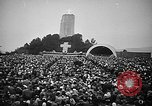 Image of Easter Sunrise Services Glendale California USA, 1948, second 13 stock footage video 65675053616