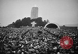 Image of Easter Sunrise Services Glendale California USA, 1948, second 14 stock footage video 65675053616