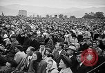 Image of Easter Sunrise Services Glendale California USA, 1948, second 18 stock footage video 65675053616