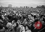 Image of Easter Sunrise Services Glendale California USA, 1948, second 19 stock footage video 65675053616