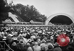 Image of Easter Sunrise Services Glendale California USA, 1948, second 23 stock footage video 65675053616