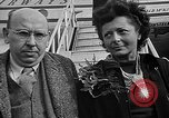 Image of Hanns Eisler New York City USA, 1948, second 6 stock footage video 65675053617