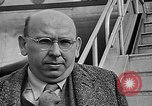Image of Hanns Eisler New York City USA, 1948, second 10 stock footage video 65675053617
