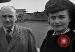 Image of Hanns Eisler New York City USA, 1948, second 15 stock footage video 65675053617