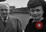 Image of Hanns Eisler New York City USA, 1948, second 16 stock footage video 65675053617