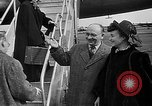 Image of Hanns Eisler New York City USA, 1948, second 20 stock footage video 65675053617