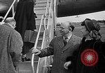 Image of Hanns Eisler New York City USA, 1948, second 21 stock footage video 65675053617