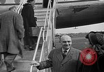 Image of Hanns Eisler New York City USA, 1948, second 23 stock footage video 65675053617