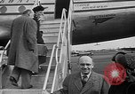 Image of Hanns Eisler New York City USA, 1948, second 24 stock footage video 65675053617