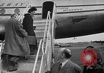 Image of Hanns Eisler New York City USA, 1948, second 25 stock footage video 65675053617