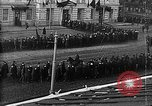 Image of Funeral of Mikhail Frunze Moscow Russia Soviet Union, 1925, second 3 stock footage video 65675053619
