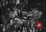Image of Funeral of Mikhail Frunze Moscow Russia Soviet Union, 1925, second 17 stock footage video 65675053619