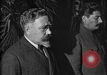 Image of Funeral of Mikhail Frunze Moscow Russia Soviet Union, 1925, second 46 stock footage video 65675053619