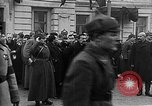 Image of Funeral of Mikhail Frunze Moscow Russia Soviet Union, 1925, second 49 stock footage video 65675053619