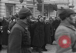 Image of Funeral of Mikhail Frunze Moscow Russia Soviet Union, 1925, second 51 stock footage video 65675053619