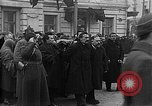 Image of Funeral of Mikhail Frunze Moscow Russia Soviet Union, 1925, second 52 stock footage video 65675053619
